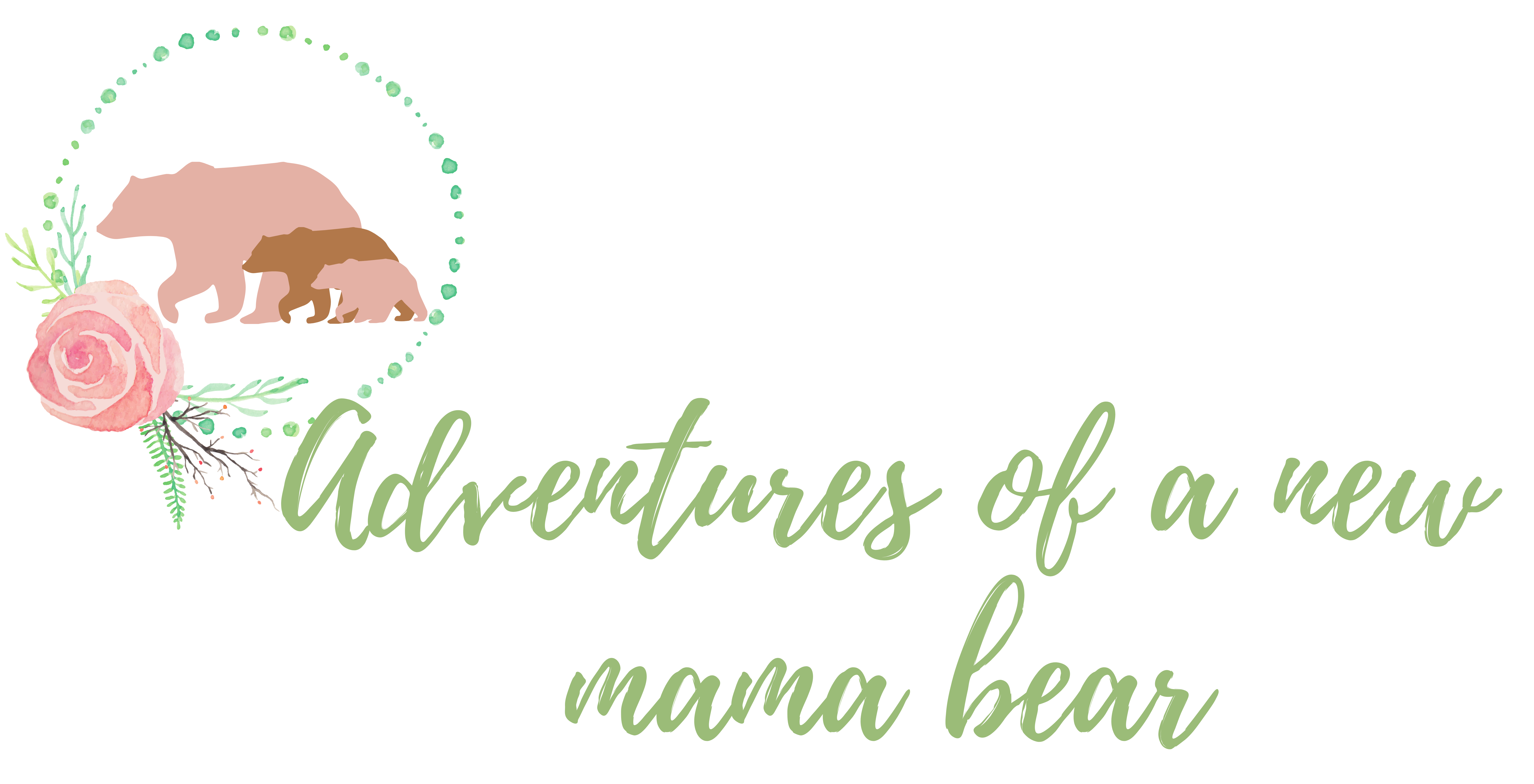 Adventures of a new Mama Bear
